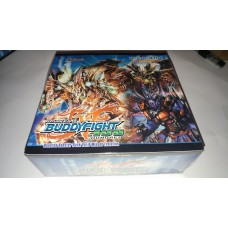Future Card Buddyfight Hundred 100 Vol 4 Mikado Evolution Sealed Box 30 Packs