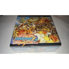 Future Card Buddyfight Triple D Alt Vol 2 Four 4 Dimensions Sealed Box 30 Packs TCGs