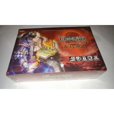 Force of Will Grimm Cluster Crimson Moon's Fairy Tale Sealed Box 36 Booster Pack