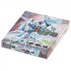Force of Will Valkyria Chronicles Vingolf Box of 225 Cards FOW TCGs