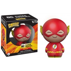 Funko Dorbz 248 DC Super Heroes The Flash Vinyl Figure FU11375