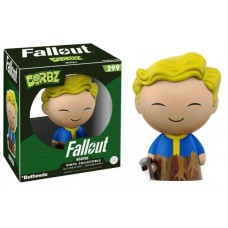 Funko Dorbz 299 Fallout Vault Boy Rooted Vinyl Figure