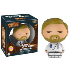 Funko Dorbz Limited Chase Edition 328 Planet of the Apes George Taylor Vinyl Figure FU13821