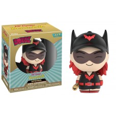 Funko Dorbz 412 DC Comics Bombshells Batwoman Vinyl Figure FU21743
