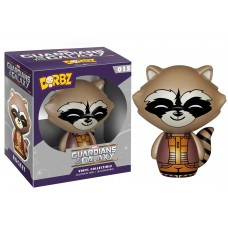Funko Dorbz 015 Guardian of the Galaxy Rocket Raccoon GOTG Vinyl Figure Vaulted