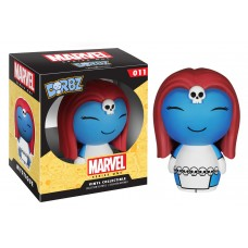 Funko Dorbz 011 Marvel Series 1 Mystique Vinyl Figure Vaulted FU5954