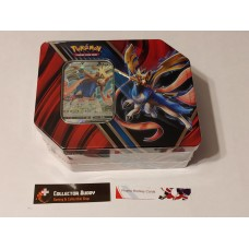 Pokemon Legends of Galar Zacian V Tin - 5 Booster Packs & foil promo card