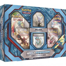 Pokemon Mega Gyarados Figure Box PMEGYCB
