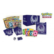 POKEMON -  Sun & Moon - Lunala Elite Trainer Box - 8 booster packs, 65 sleeves, coin, & much more
