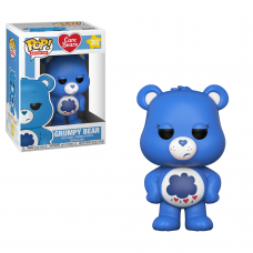 Crease on back of box Funko Pop! Animation 353 Care Bears Grumpy Bear Pop Vinyl Figure FU26713