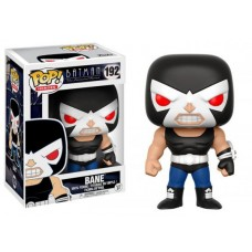Funko Pop! Heroes 192 Batman Animated Series Bane Pop Vinyl FU13644