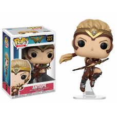 Funko Pop! Heroes 227 Wonder Woman Movie Antiope Pop Vinyl FU24973