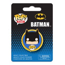"Funko Pop! Pins DC Batman 1.25"" Pop FU7279"