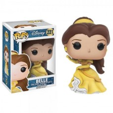 Funko Pop! Disney Princesses 221 Princess Belle Vinyl Figures FU11220