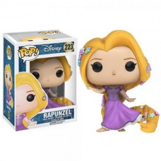 Funko Pop! Disney Princesses 223 Princess Rapunzel Vinyl Figures FU11222