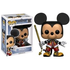 Funko Pop! Disney 261 Kingdom Hearts Mickey Mouse Pop Vinyl Figures FU12362