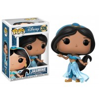 Funko Pop! Disney Princesses 326 Princess Jasmine Vinyl Pop Vinyl Figure FU21215