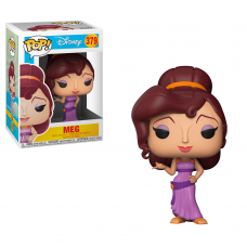 Funko Pop! Disney 379 Hercules Meg Pop Vinyl Action Figure FU29323