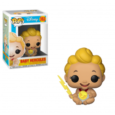 Funko Pop! Disney 382 Hercules Baby Hercules Pop Vinyl Action Figure FU29344