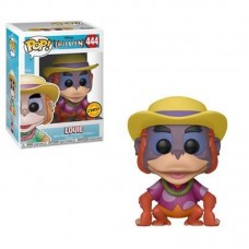 Limited Chase Funko Pop! Disney 444 TaleSpin Louie Pop Vinyl Figure Tale Spin