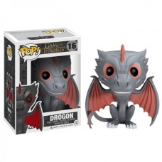 Damaged Box Funko Pop! Game of Thrones 16 Drogon Vinyl Action Figure FU3873