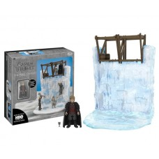 "Funko Game of Thrones GOT The Wall Figure Playset 13"" exclusive Tyrion Lannister"