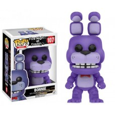 Funko Pop! Games 107 Five Nights at Freddy's Bonnie Vinyl Action Figure FU11030