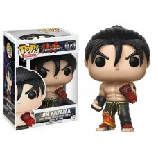 Funko Pop! Games 173 Tekken Jin Kazama Pop Vinyl Figure FU12828