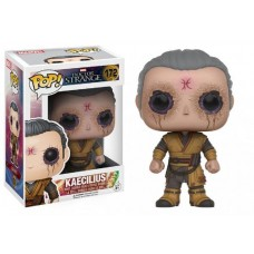 Funko Pop! Marvel 172 Doctor Strange Kaecilius Vinyl Action Figure Bobble Head FU10183