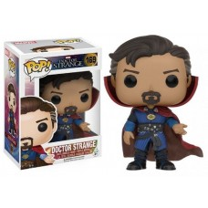 1cm rip corner of the box Funko Pop! Marvel 169 Doctor Strange Doctor Strange Vinyl Action Figure Bobble Head FU9744