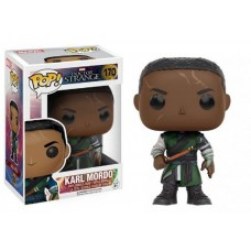 Funko Pop! Marvel 170 Doctor Strange Karl Mordo Vinyl Action Figure Bobble Head FU9745