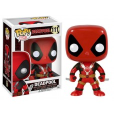 Funko Pop! Marvel 111 Deadpool Dead Pool with swords Pop Vinyl Figure FU7486