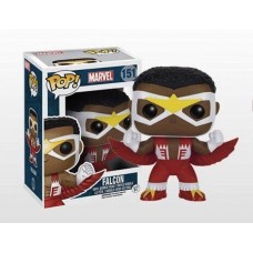 Funko Pop! Marvel 151 Falcon Classic Vinyl Action Figure Bobble Head FU8681
