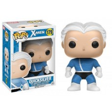 Funko Pop! Marvel 179 X-Men Quicksilver Vinyl Action Figure Bobble Head FU11696