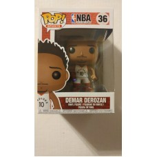 Funko Pop! Basketball 36 Demar Derozan Toronto Raptors NBA Canada Pop FU22549
