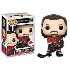 Funko Pop! NHL 23 Erik Karlsson Home Jersey Canada Exclusive Pop Vinyl FU21272