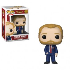 Funko Pop! Royals 06 Prince Harry Pop Vinyl Figure FU21949