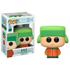 Funko Pop! South Park 09 Kyle Pop Vinyl Figures FU11485