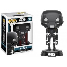 Funko Pop! Star Wars 146 Rogue One K-2SO Vinyl Action Figure Bobble Head FU10454