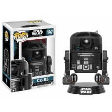 Funko Pop! Star Wars 147 Rogue One C2-B5 Vinyl Action Figure Bobble Head FU10464
