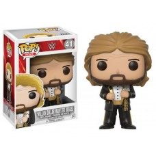 Funko Pop! WWE 41 Million Dollar Man Ted Dibiase Pop Vinyl Action Figure FU14255