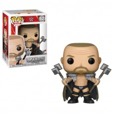Funko Pop! WWE 52 Triple H Skull King Pop Vinyl Action Figure FU30987