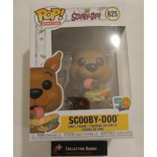 Funko Pop! Animation 625 Scooby-Doo! Scooby Doo 50 Years Pop Vinyl Figure FU39947