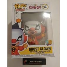 Funko Pop! Animation 627 Scooby-Doo! Ghost Clown Pop Vinyl Scooby Doo 50 Years FU39953