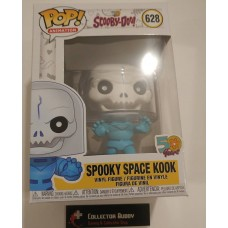 Funko Pop! Animation 628 Scooby-Doo! Spooky Space Kook Pop Scooby Doo 50 Years FU39952