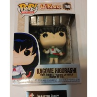 Funko Pop! Animation 768 InuYasha Kagome Higurashi Pop Vinyl Figure FU46920