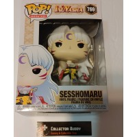 Funko Pop! Animation 769 InuYasha Sesshomaru Pop Vinyl Figure FU46919