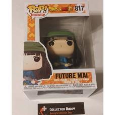 Animation 893 Flying Inspector Gadget Pop Vinyl Action Figure FU49269 Funko Pop