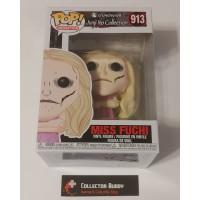 Funko Pop! Animation 913 Junji Ito Collection Miss Fuchi Pop Vinyl Figure FU51739