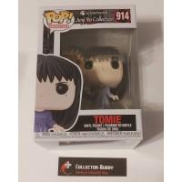 Funko Pop! Animation 914 Junji Ito Collection Tomie Pop Vinyl Figure FU51740